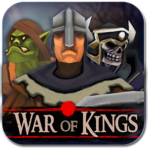 Icon: 國王之戰