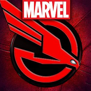 Icon: MARVEL 神威戰隊