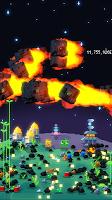 Screenshot 3: 綠色星球