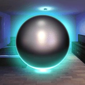 Icon: Escape Game: Sphere Room