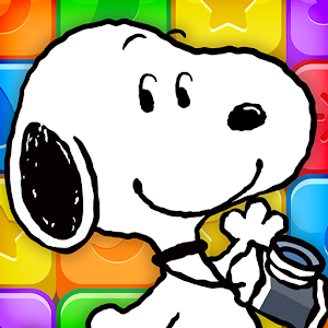 Icon: SNOOPY Puzzle Journey