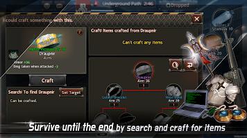 Screenshot 4: Black Survival