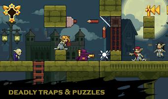 Screenshot 3: 轉生死靈2:怪物獵人