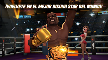 Screenshot 2: Boxing Star