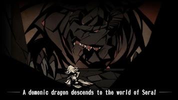Screenshot 2: 薇薇安和騎士   英文版