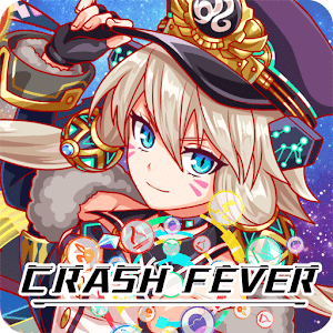 Icon: Crash Fever