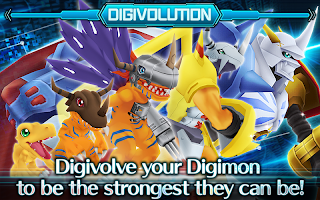 Screenshot 2: Digimon Links | Global