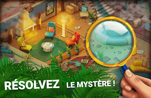 Screenshot 2: Hidden Hotel: Miami Mystery