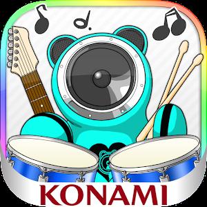 Icon: ギタドラ GuitarFreaks & DrumMania