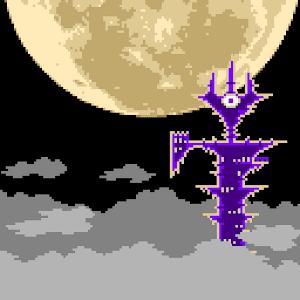 Icon: Pandoraid: 動作RPG