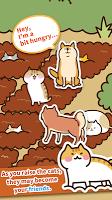 Screenshot 3: Cats Garden