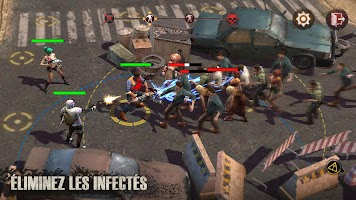 Screenshot 4: State of Survival