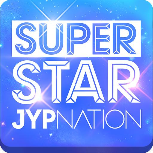 Download] SuperStar JYPNATION - QooApp Game Store
