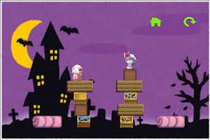 Screenshot 3: 蕾米莉亞跌落3 芙蘭來了!