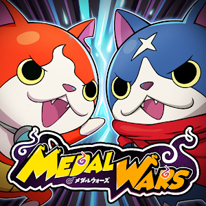Icon: 妖怪手錶 Medal Wars
