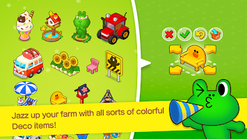 Screenshot 4: Brown Farm