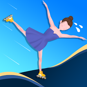 Icon: 酷炫滑手
