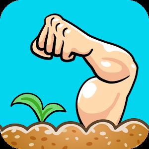 Icon: 肌肉育成販賣
