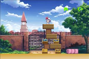 Screenshot 1: 【東方】蕾米莉亞跌落