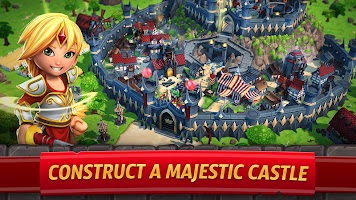 Screenshot 4: Royal Revolt 2: Tower Defense