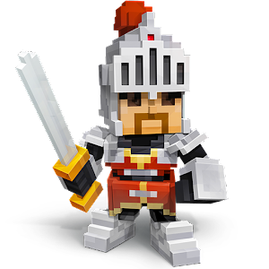 Icon: Craft Warriors