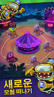 Screenshot 4: Plants vs. Zombies™ Heroes