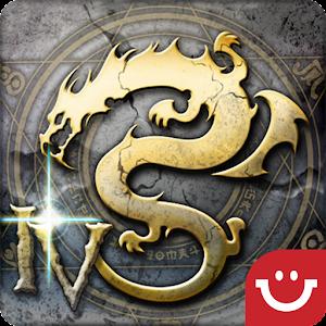 Icon: 艾諾迪亞4 (Inotia 4)