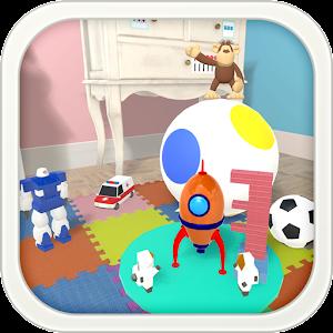 Icon: 逃離玩具屋