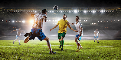 Screenshot 4: 足球聯賽:世界足球冠軍