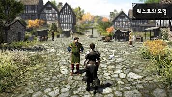 Screenshot 4: Evil Lands: Online Action RPG