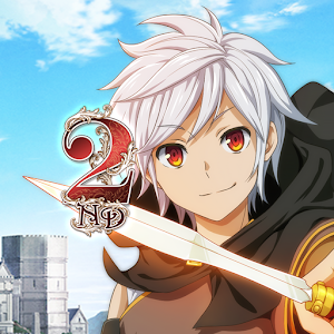Icon: DanMachi Memoria Freese (Japan)