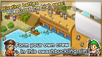 Screenshot 1: High Sea Saga | Global
