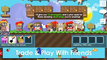 Screenshot 2: Growtopia