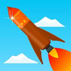 Icon: Rocket Sky!