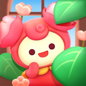 Icon: 仙子花園