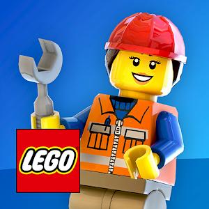 Icon: LEGO® Tower