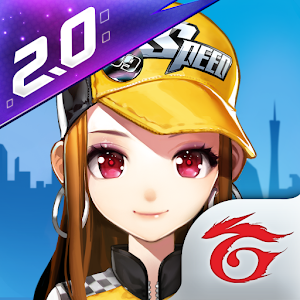 Icon: Speed Drifters | Traditional Chinese