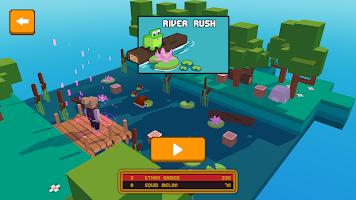 Screenshot 2: Ethan Gamer Land