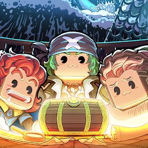 Icon: 小小航海士~大冒險時代~(日版)