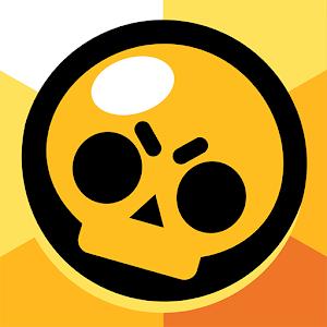 Icon: 브롤스타즈 (Brawl Stars)