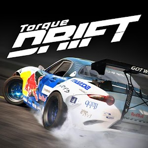 Icon: Torque Drift