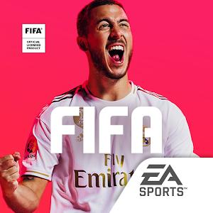 Icon: FIFA Mobile 足球