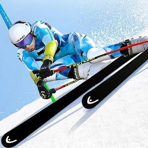 Icon: 世界杯滑雪賽