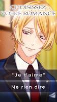 Screenshot 4: Gossip School : Romance Otome Game