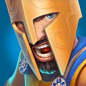 Icon: 擊倒英雄