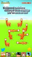 Screenshot 2: Alpaca Evolution Begins