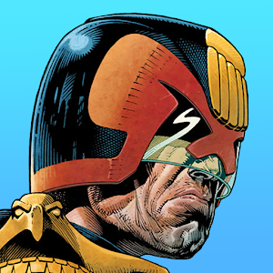 Icon: Judge Dredd: Crime Files