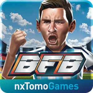 Icon: BFB