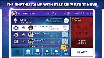Screenshot 2: SuperStar STARSHIP