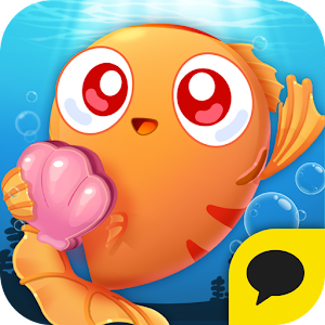 Icon: 海底小魚